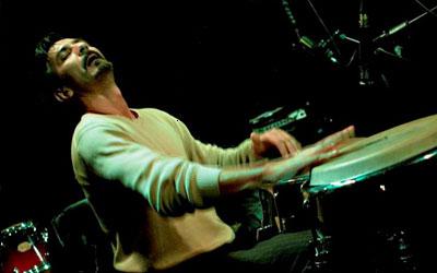 Fabrizio Aiello lezioni di percussioni corsi professionali di percussioni