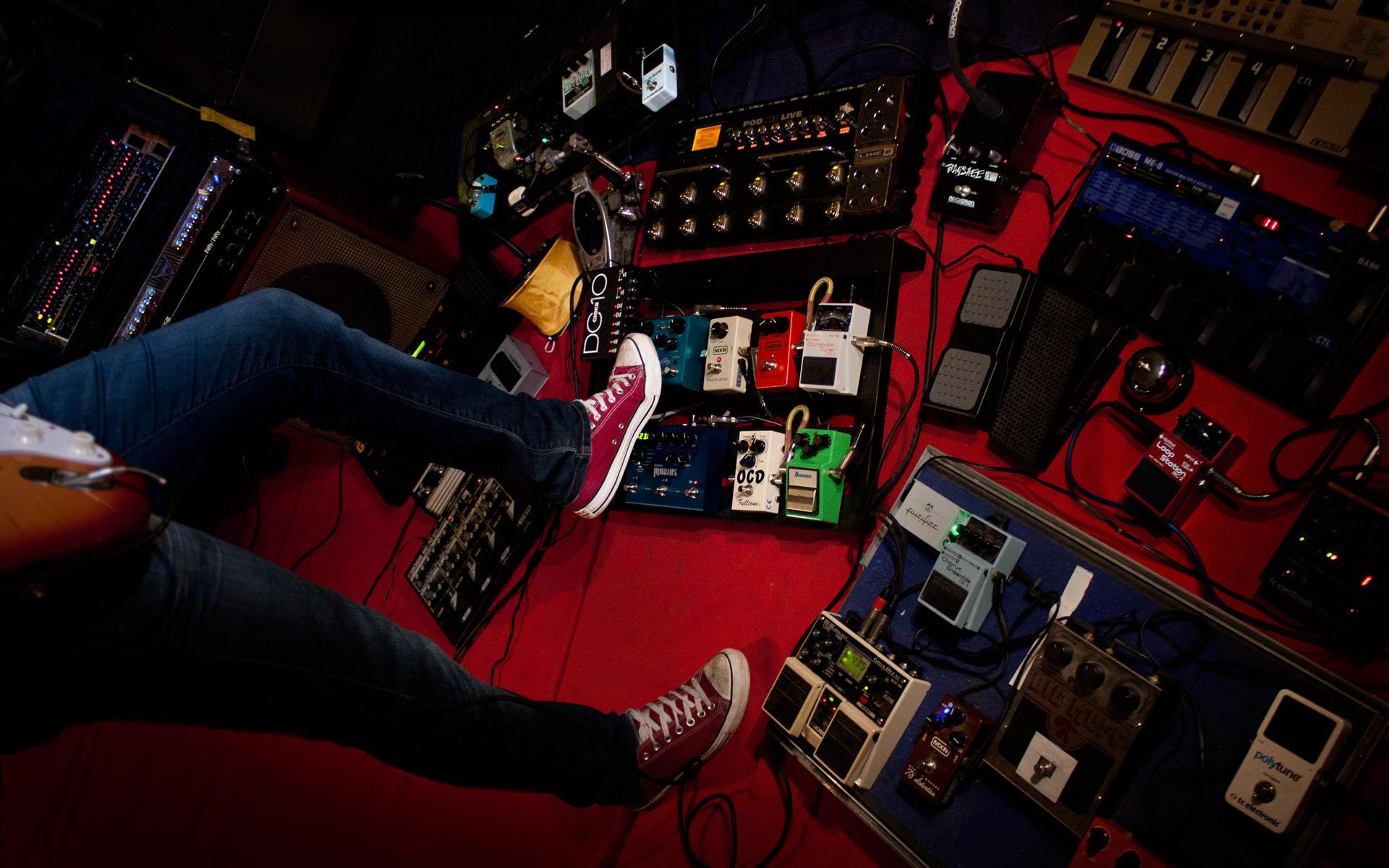effetti chitarra beready
