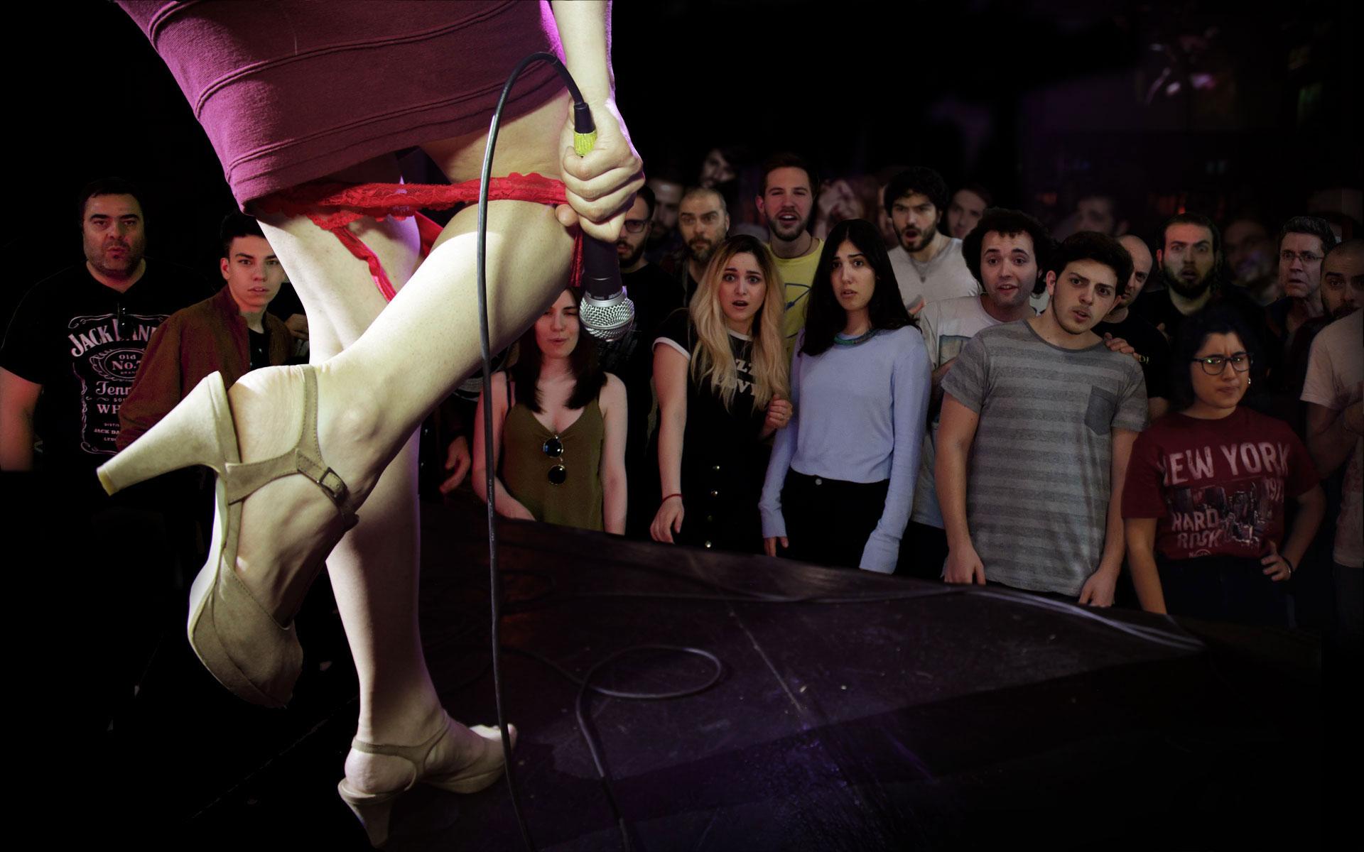 #beready cantanti talent show