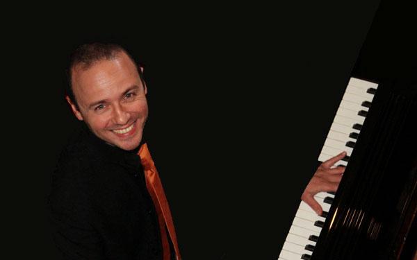 David Forti lezioni di pianoforte