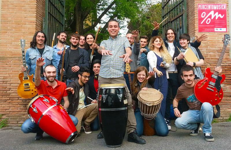 la scuola di musica roma sud desktop