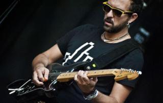 Egidio Marchitelli lezioni di chitarra jazz e pop corsi professionali di chitarra