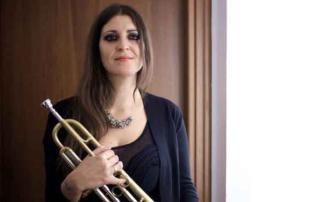 Chiara Orlando lezioni di tromba
