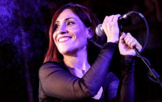 Monica Proietti Tuzia lezioni di canto corsi professionali di canto