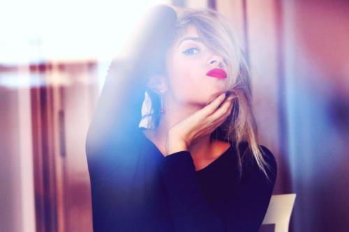 Melissa Camponeschi Voce canto pop rock studente allievo diplomato