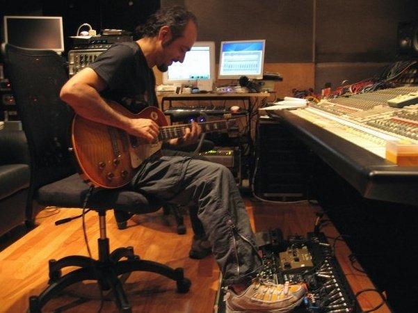 piero fabrizi produttore musicale