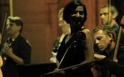 Antonella Loddo lezioni di violoncello corsi professionali di violoncello