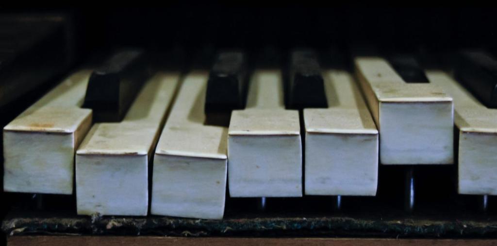 Scrivere una Canzone Photo by Matthew Rader on Unsplash