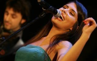 Sally Moriconi lezioni di canto corsi professionali di canto
