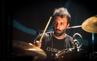 Dario Mattia lezioni di Batteria Rock