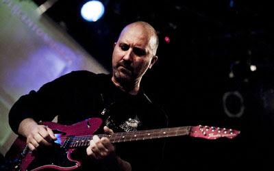 Stefano Micarelli lezioni di chitarra pop e jazz corsi professionali di chitarra